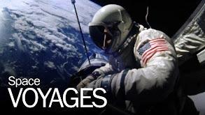 Space Voyages thumbnail