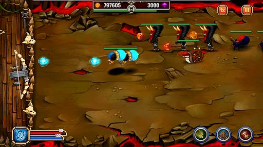 Monster Defender screenshot 16