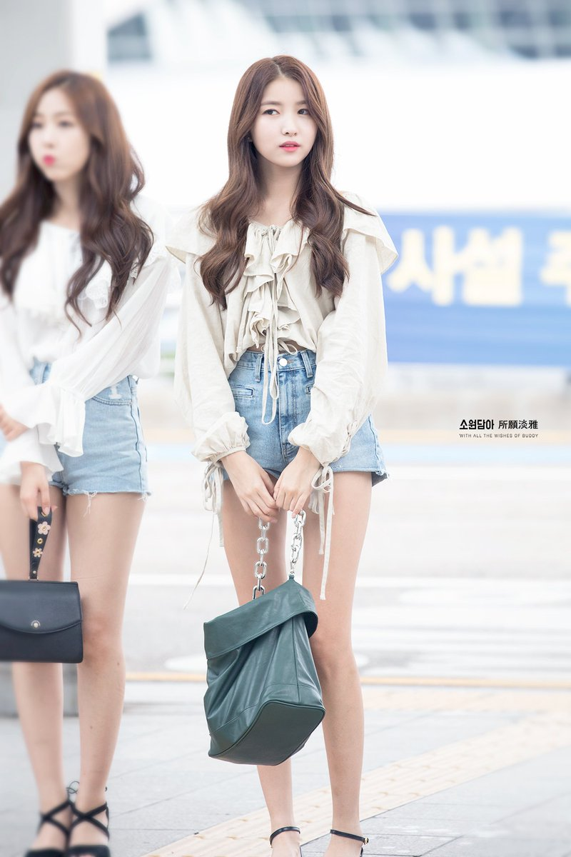 sowon casual 9