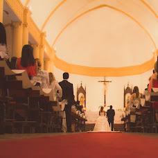 Fotógrafo de bodas Lucas Llanos (llanos). Foto del 08.01.2015