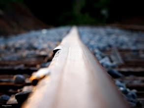Photo: August 1, 2012 - Rail Line #creative366project curated by +Jeff Matsuya and +Takahiro Yamamoto #under5k +Creative 366 Project
