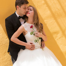 Wedding photographer Alex Isbasoiu (isbasoiu). Photo of 01.09.2014