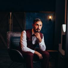 Wedding photographer Petr Korovkin (korovkin). Photo of 04.10.2018