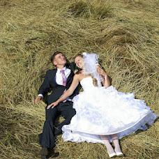 Wedding photographer Denis Zhukov (Denrzn). Photo of 23.07.2013