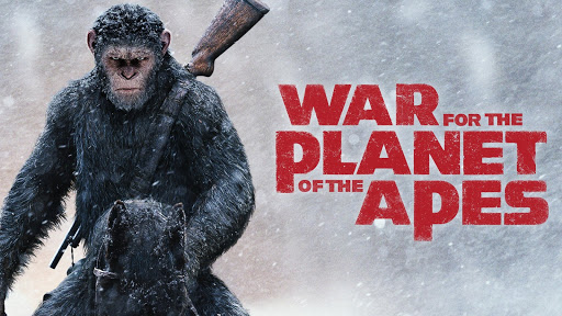 Rise Of The Planet Of The Apes Youtube
