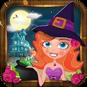 Secrets of Magic 1: The Book of Spells icon