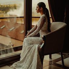 Wedding photographer Alina Doguchaeva (panddora13). Photo of 17.11.2018