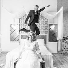 Wedding photographer Evgeniy Timoschenko (667smiley). Photo of 26.12.2016