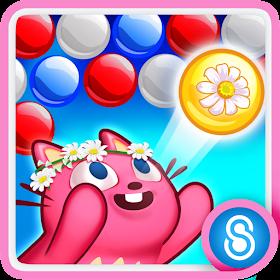Охота на пузырьки: Цветы весны