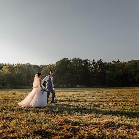 Wedding photographer Olga Potockaya (OlgaPotockaya). Photo of 08.08.2017