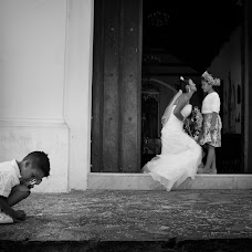 Wedding photographer Ana maria Rodrigues (amrodriguez). Photo of 24.02.2016
