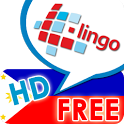 Z_L-Lingo Learn Tagalog Fr HD icon