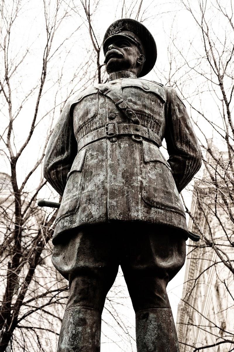Un uomo di ferro di mcris