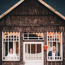 Wedding photographer Grzegorz Janowski (grzj). Photo of 01.05.2018