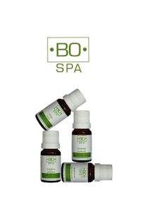 Bo Spa Aceite Esenciales- screenshot thumbnail