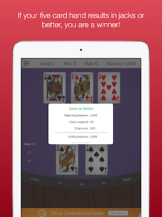 Mississippi Stud 5 Card Poker- screenshot thumbnail