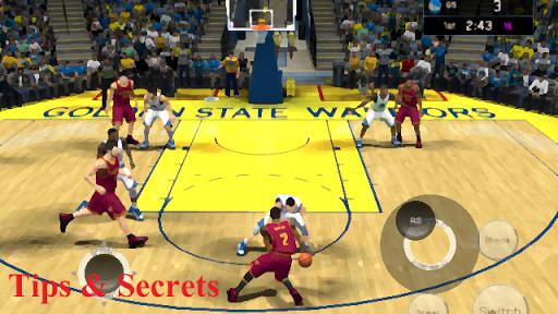 Guide for NBA 2K16