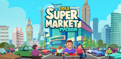 Idle Supermarket Tycoon - Tiny Shop Game - by Codigames