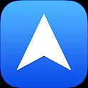 GeoNET. Maps & Friends icon