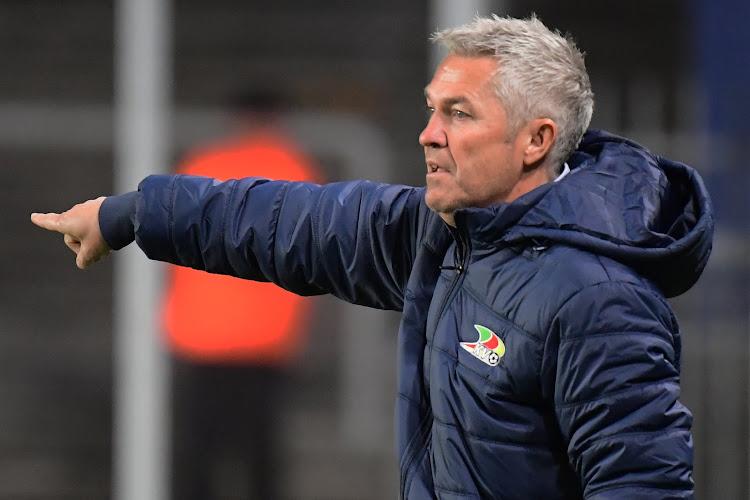 """Kare Ingebrigtsen na zure nederlaag in Eupen: """"We hadden hier minstens een punt moeten pakken"""""""