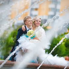 Wedding photographer Egor Shalygin (Snayper). Photo of 10.01.2014