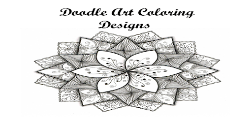 Doodle Art Coloring Designs - Apps on Google Play