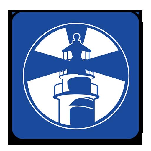 Lighthouse Christian Community LOGO-APP點子