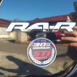 WRX STI VAB TYPE RA-Rのカスタム事例画像 Tatsu&Miyu RA-R ★さんの2020年02月12日08:44の投稿