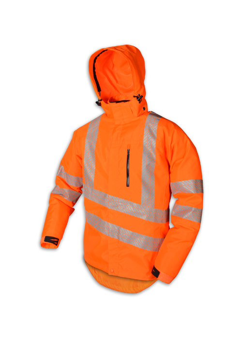 EVO-X25 - All Weather Work Jacket with Hood