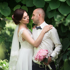 Wedding photographer Anna Tugolukova (Lkovie). Photo of 22.06.2016