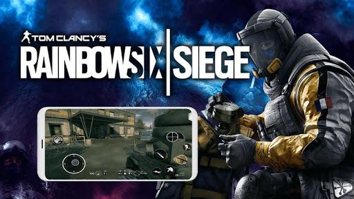 R6: Siege Mobile apktram screenshots 2