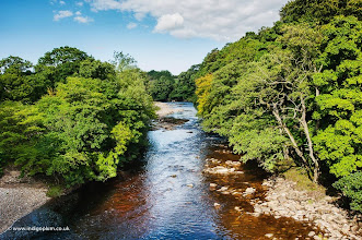 Photo: River Swale