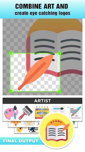 Foto do Logo Maker 2020 - Logo Designer & Logo Creator