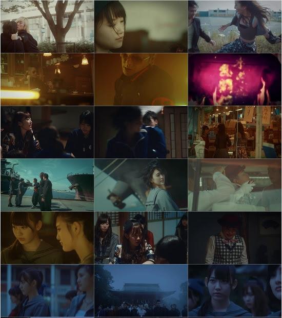 (TV-Dorama)(720p) マジすか学園0 木更津乱闘編 MAJISUKA GAKUEN 0 151123