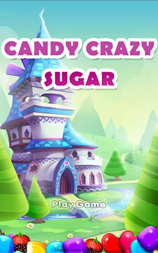 Candy Crazy Sugar 2 apk screenshot 13