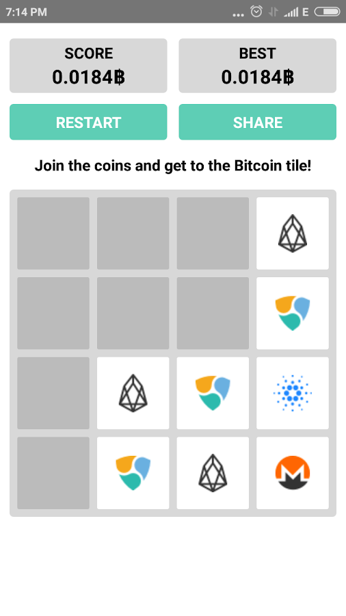 2048 Coins: Earn Bitcoins Puzzle - Free Download