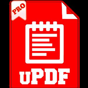 uPDF – PDF Reader 2019, PDF Editor, PDF Convertor