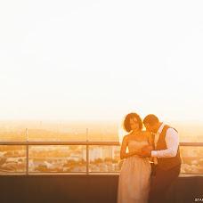 Wedding photographer Stanislav Vinogradov (vinostan). Photo of 21.10.2017