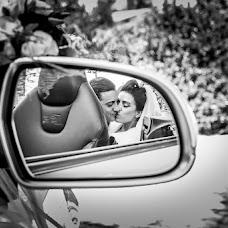 Wedding photographer Salvatore Ponessa (ponessa). Photo of 26.04.2016