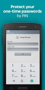 ESET Secure Authentication- screenshot thumbnail