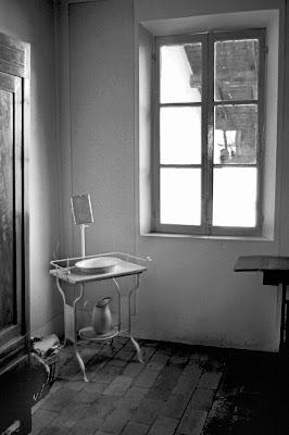 Bagno in camera di Fabrizio Franceschi