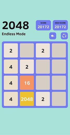 2048 3.0 screenshots 1