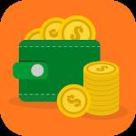 Earn Real Money Earning Cash Icon