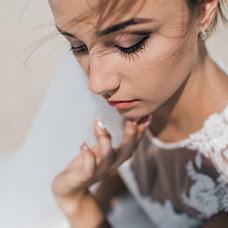 Wedding photographer Yuliya Velichko (Julija). Photo of 08.10.2017