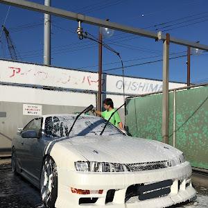 シルビア S14 E-S14 SEリミテッドのカスタム事例画像 なおうささんの2018年11月14日19:45の投稿