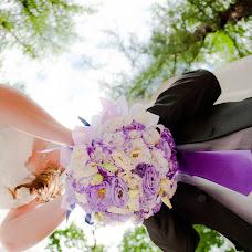 Wedding photographer Elena Petunina (Pirena). Photo of 15.09.2014