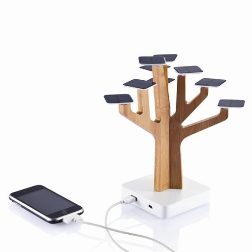 Solar Suntree Eco Charger