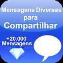 Mensagens Diversas para Enviar icon