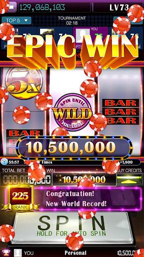 777 Slots - Free Vegas Slots!  screenshots 3