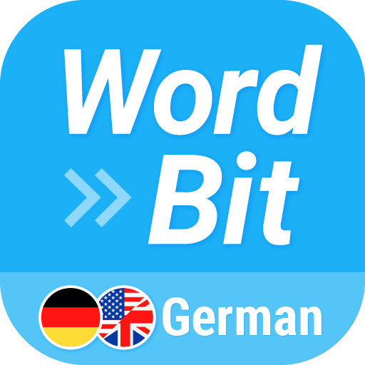 WordBit German (for English speakers) Icon